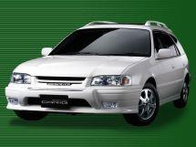 Toyota Sprinter Carib рестайлинг 1997, универсал, 3 поколение, E110