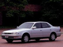 Toyota Vista 1990, седан, 3 поколение, V30