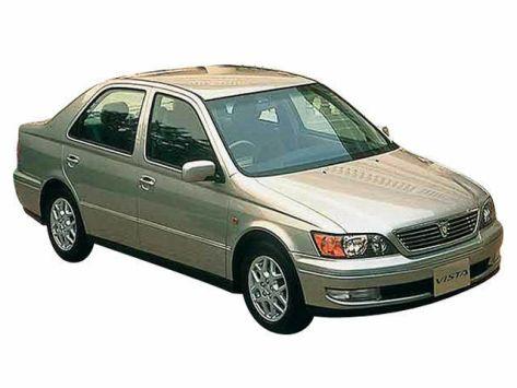 Toyota Vista (V50) 07.1998 - 03.2000