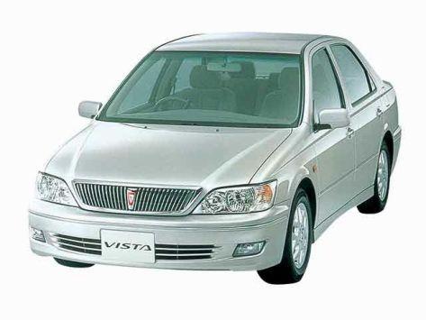Toyota Vista (V50) 04.2000 - 07.2003