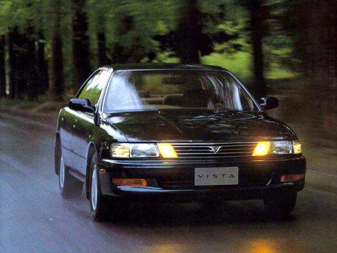 Toyota Vista (V30) 06.1992 - 06.1994