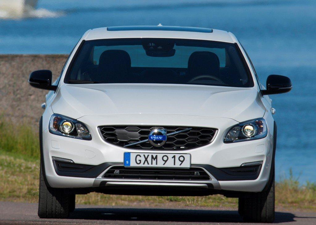технические характеристики volvo s60 drive-e 2014