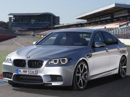 BMW M5 2013 - 2017