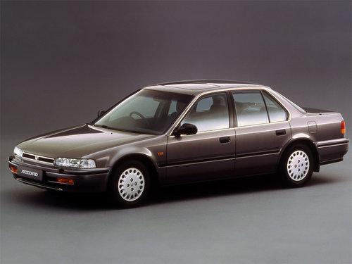 Honda Accord 1991 - 1993
