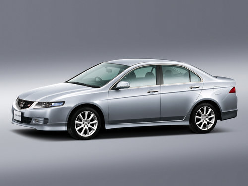 Honda Accord 2005 - 2008