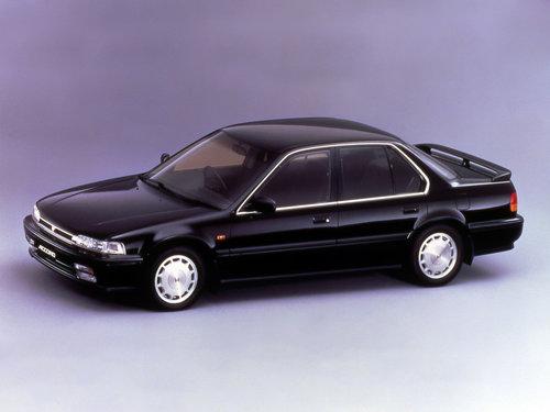 Honda Accord 1989 - 1991