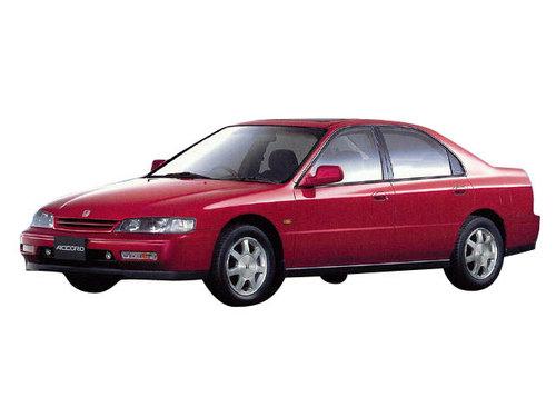 Honda Accord 1993 - 1995