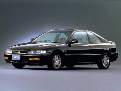 Honda Accord 1994 - 1995