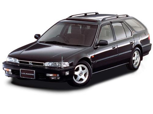 Honda Accord 1991 - 1992