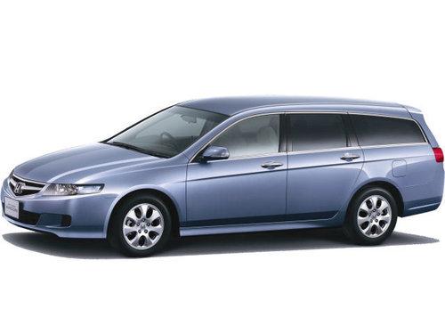 Honda Accord 2002 - 2005