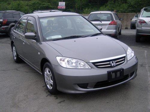 Honda Civic Ferio 2003 - 2005