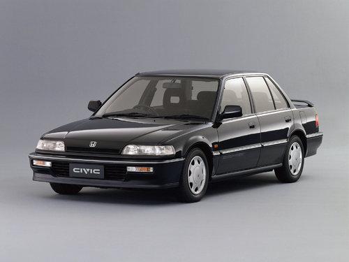 Honda Civic 1989 - 1998