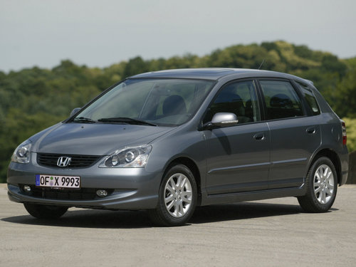 Honda Civic 2003 - 2006