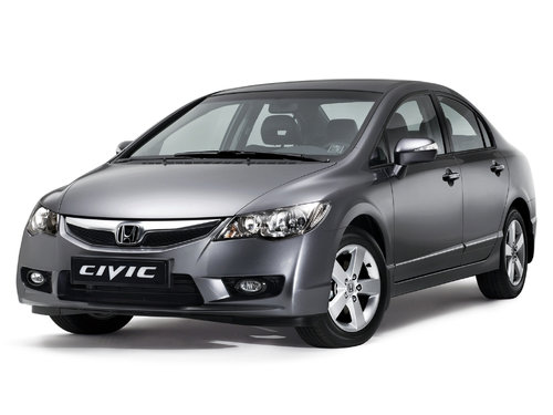 Honda Civic 2009 - 2011