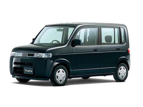 Honda That's 2002 - 2007
