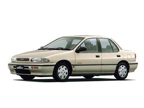 Isuzu Gemini 1990 - 1993