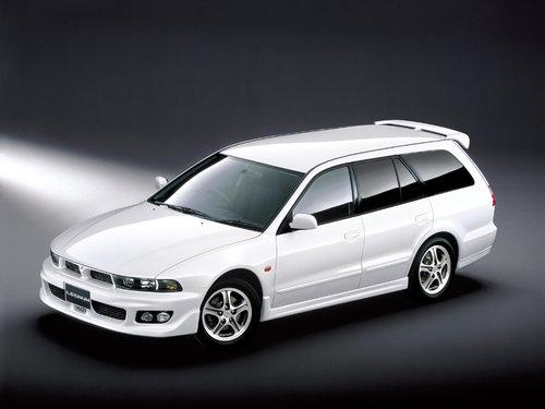 Mitsubishi Legnum 1998 - 2002