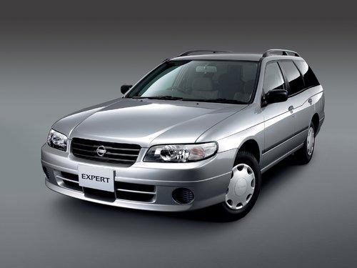 Nissan Expert 2002 - 2006