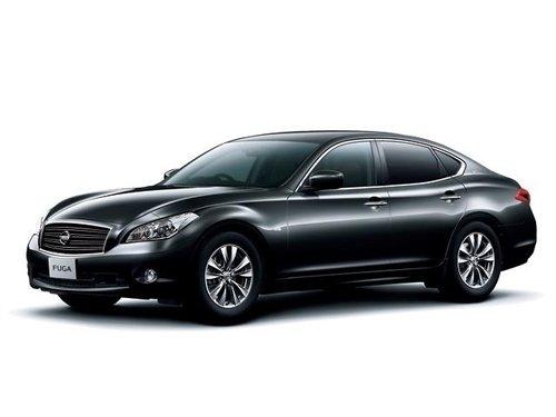 Nissan Fuga 2009 - 2015