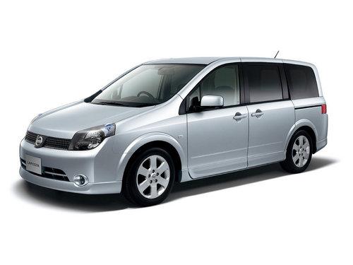 Nissan Lafesta 2004 - 2007