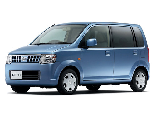 Nissan Otti 2006 - 2008