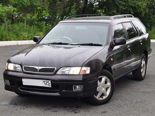 Nissan Primera Camino 1998 - 2000
