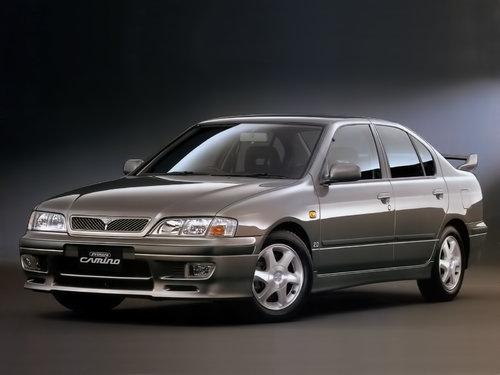 Nissan Primera Camino 1997 - 1998