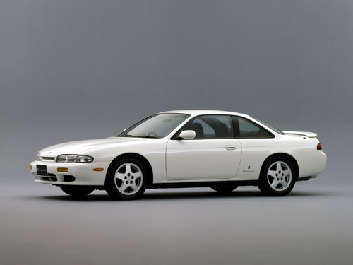 Nissan Silvia 1993 - 1996