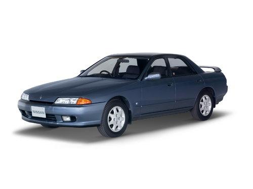 Nissan Skyline 1991 - 1993