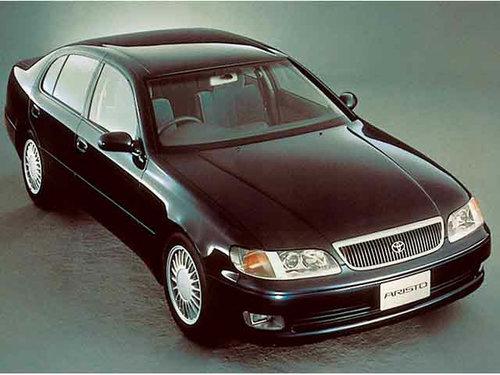 Toyota Aristo 1994 - 1997