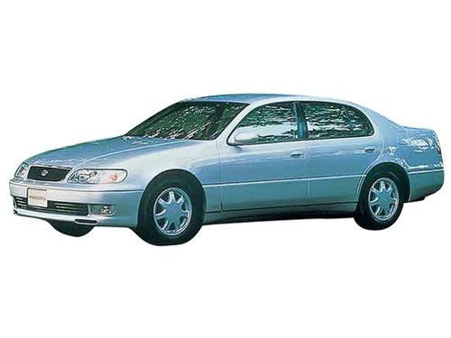 Toyota Aristo 1991 - 1994