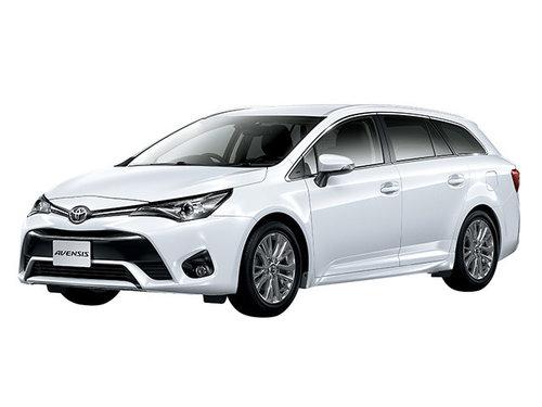 Toyota Avensis 2015 - 2018