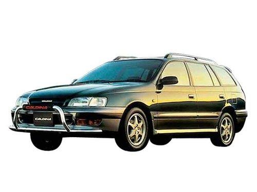 Toyota Caldina 1996 - 1997