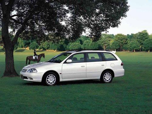 Toyota Caldina 2000 - 2002