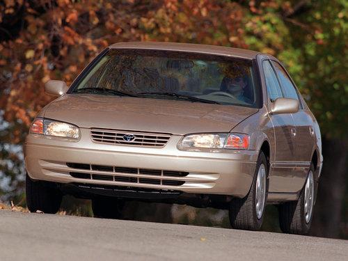 Toyota Camry 1996 - 1999
