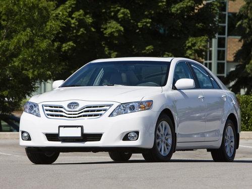 Toyota Camry 2009 - 2011
