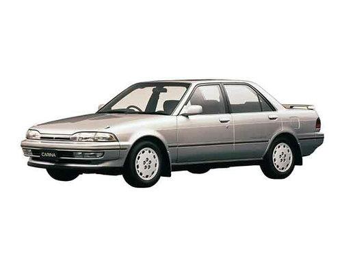 Toyota Carina 1990 - 1992