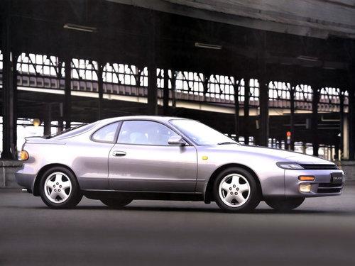 Toyota Celica 1991 - 1993