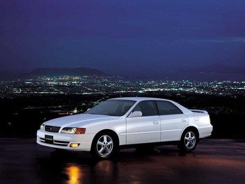 Toyota Chaser 1998 - 2001