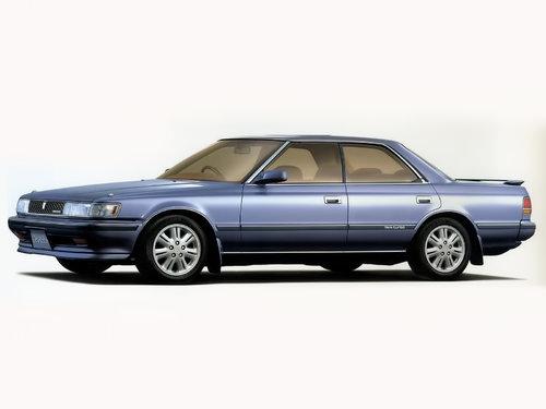 Toyota Chaser 1988 - 1990