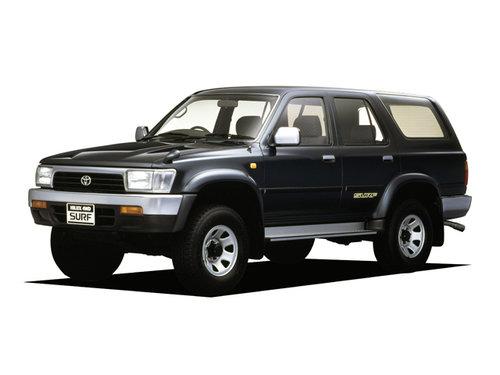 Toyota Hilux Surf 1991 - 1995