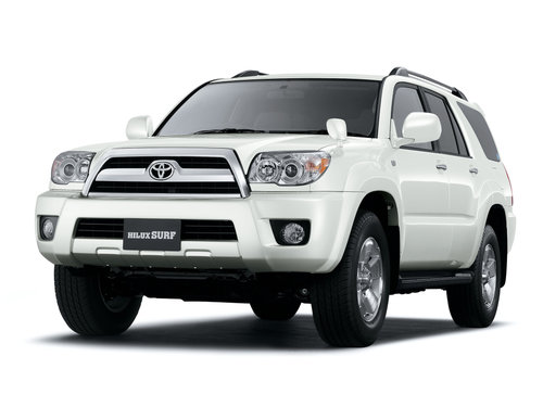 Toyota Hilux Surf