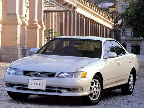 Toyota Mark II 1994 - 1996