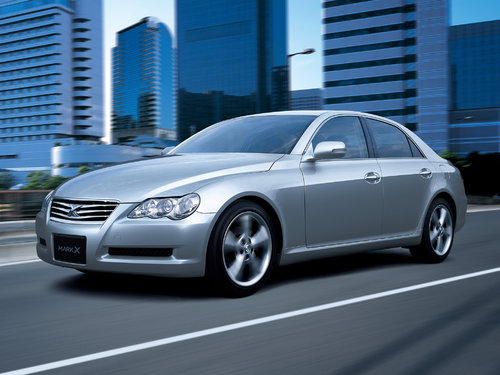 Toyota Mark X 2006 - 2009