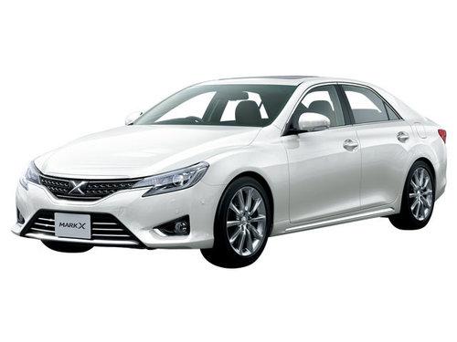Toyota Mark X 2012 - 2016