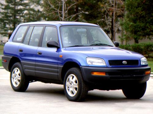 Toyota RAV4 1994 - 1998