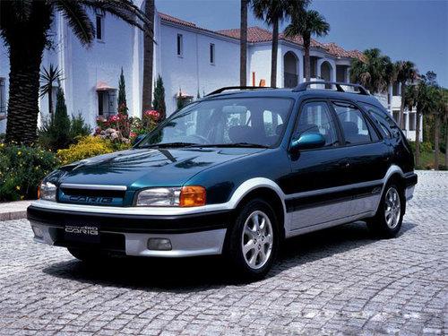 Toyota Sprinter Carib 1995 - 1997