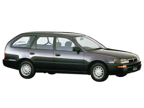 Toyota Sprinter 1991 - 1995