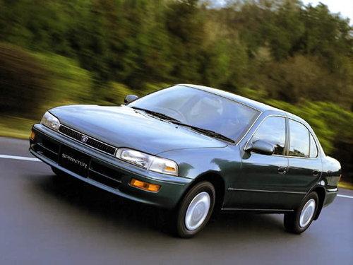Toyota Sprinter 1993 - 1995