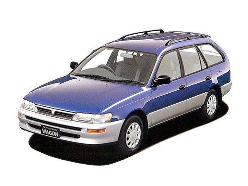 Toyota Sprinter 1995 - 2002